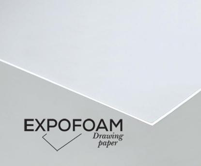 Bilde av Expofoam Drawing Paper 1,5 mm, 70x100cm