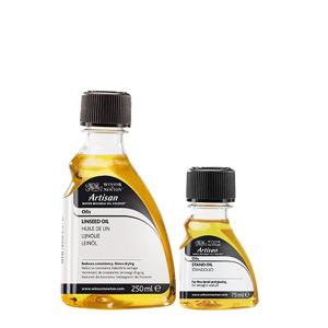 Bilde for kategori W&N Medier for vannløselig olje