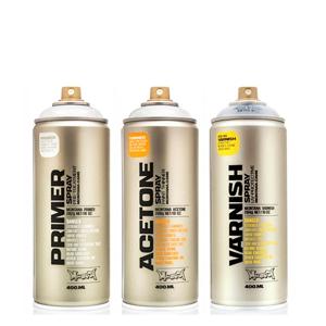 Bilde for kategori Montana tekniske sprayprodukter
