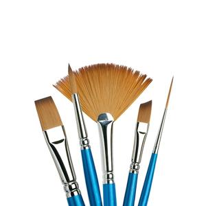 Bilde for kategori W&N Cotman akvarellpensel