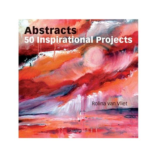 Bilde av Bok Abstracts: 50 inspirational proj.