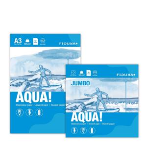 Bilde for kategori Akvarellblokker - Aqua