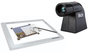 Bilde for kategori Lyskasser og projektorer