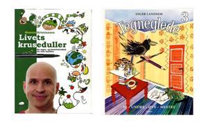 Bilde for kategori Bøker