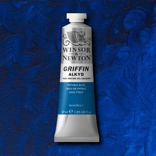 Bilde av WN Griffin Oil Colour 37ml