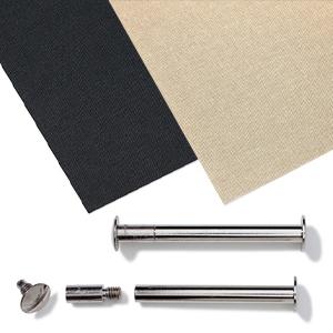 Bilde for kategori Utstyr til bokbinding