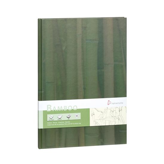 Bilde av Skissebok Bamboo A4