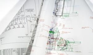 Bilde for kategori Kalkerpapir og teknisk tegnepapir