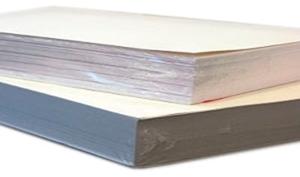 Bilde for kategori Papir i løse ark og på rull