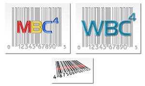 Bilde for kategori Strekkodeprogrammer