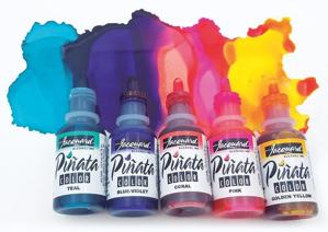 Bilde for kategori Pinata Alcohol Ink