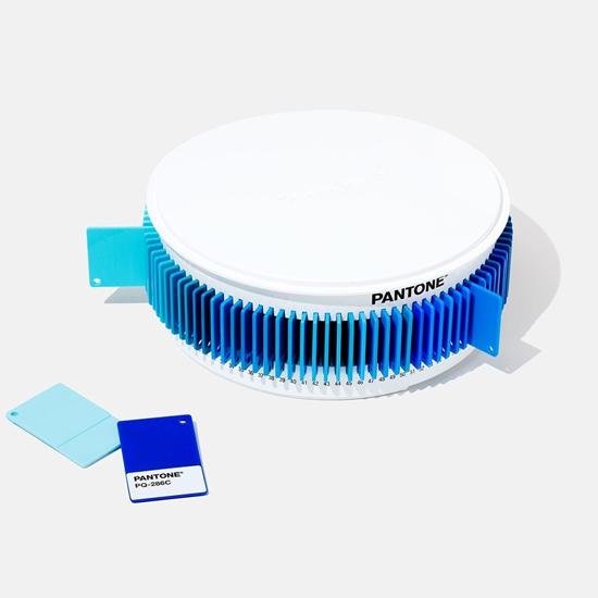 Bilde av PANTONE Plastic chip color set