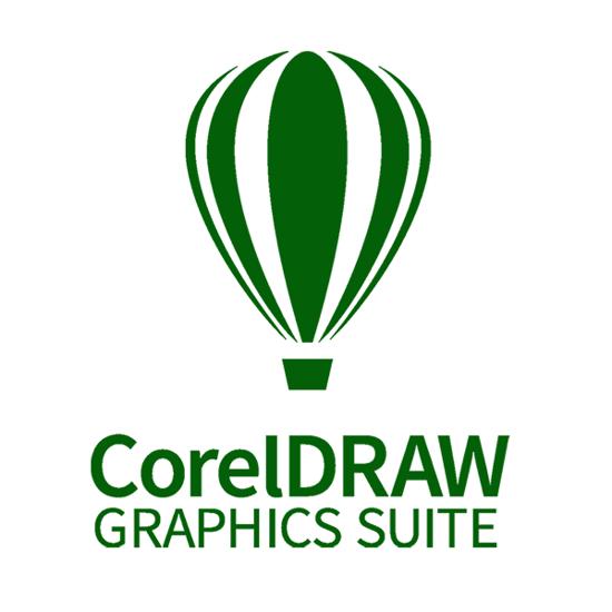 Bilde av Corel Draw Graphics Suite 2021