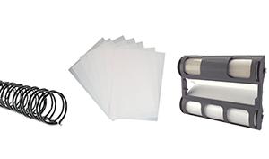 Bilde for kategori Lamineringsfolie, printer- og mediapapir